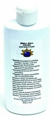Small Ball Polish. Delivery is Free