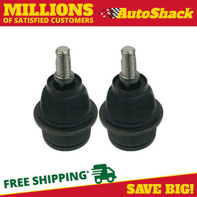 Front (2) Lower Ball Joint Fits 2009-2011 2012 2013 Dodge Journey CK898PR 500120