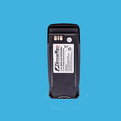 Radio Battery PMNN4066A for Motorola MOTOTRBO XPR6380 XPR6500 XPR6580 XPR6550