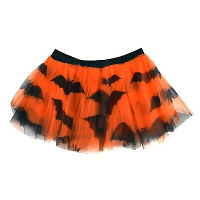 Gone For a Run Runner's Printed Tutu Bat Pattern. Delivery is Free