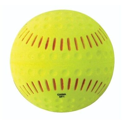 Baden Rounder's Sports Featherlite Softball Ball. Shipping is Free