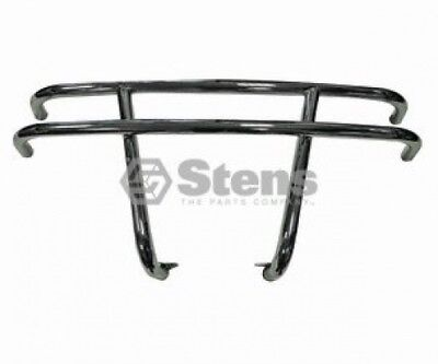Stens STAINLESS BRUSH GUARD / CLUB CAR. Shipping Included