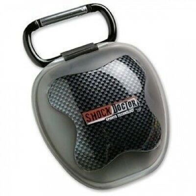 Shock Doctor Mouth Guard Case. Free Shipping