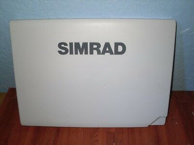 Simrad NSE12 Suncover Dust Weather Cover in Great Condition 000-00135-001