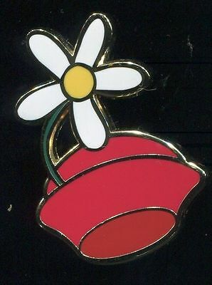 Character Hats Mystery Minnie Mouse Disney Pin 89366