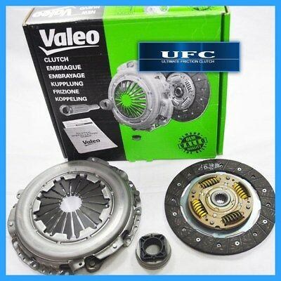 Valeo Clutch Kit 1995-1999 Dodge Plymouth Neon 2.0L I4 11Th Digit Vin# T Only