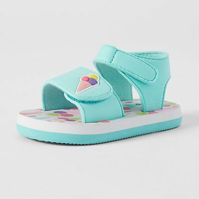 NEW Kiddy Infant Ice Cream Sandals Kids