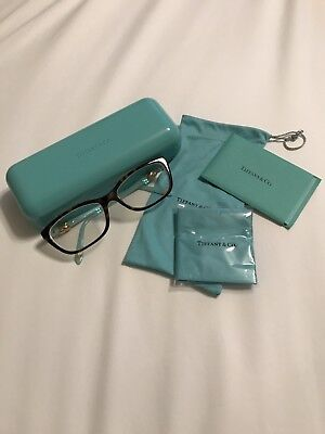 New Tiffany & Co. prescription Glasses TF2074