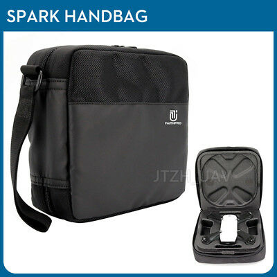 Spark Hand bag Waterproof Carrying case Storage Box Suitcase For DJI SPARK Drone