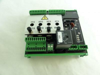 153780 New-No Box, Signode 516953 Base Module, 3A, 120 VAC
