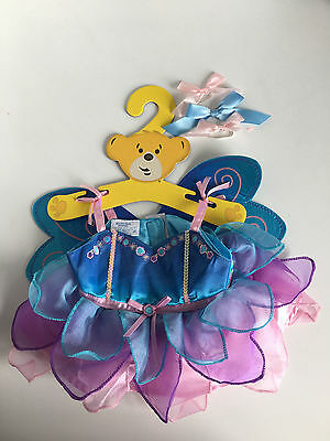 Build a Bear Fairy outfit
