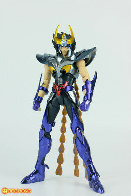 Great Toys Saint Seiya Myth Cloth EX Final Phoenix Ikki Figure SQA70