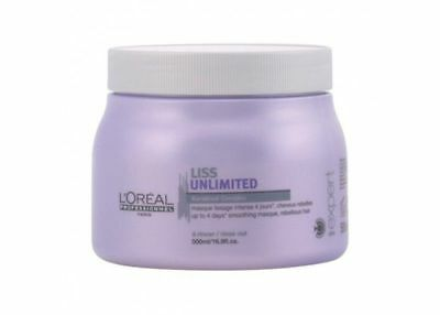 L'Oreal Expert Professionnel - LISS UNLIMITED mask 500 ml