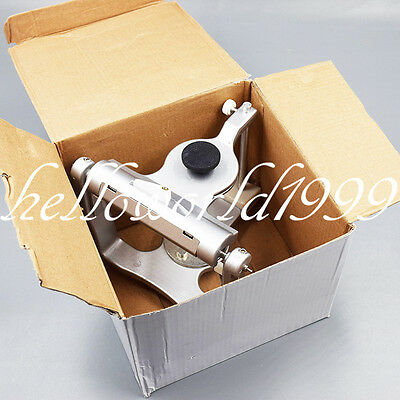 Dental Japanese Style Alloy Precision Adjustable Denture Articulator Equipment