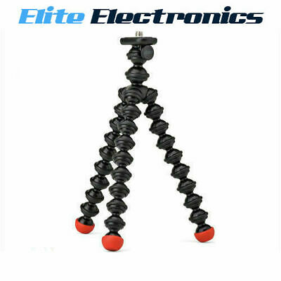 Joby Gorillapod Magnetic Flexible Tripod Black/Red For Digital & Video Cameras