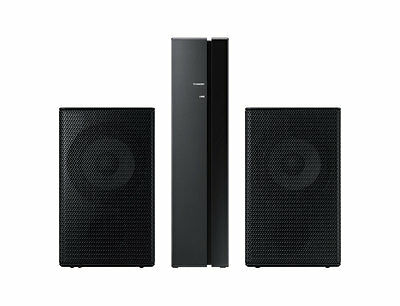 Samsung SWA-9000S SWA-9000S/XY Sound+ Wireless Rear Speaker Kit