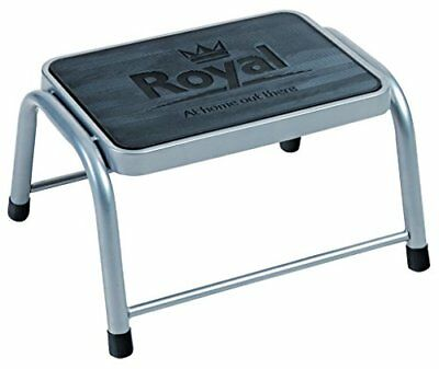 Royal 199100 Single Deluxe Step