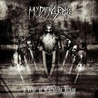 A Line Of Deathless Kings (Limited Edition) - My Dying Bride (2014) LP Vinyl NEW