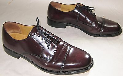 Cole Haan Bragano Cap Toe Leather Shoe