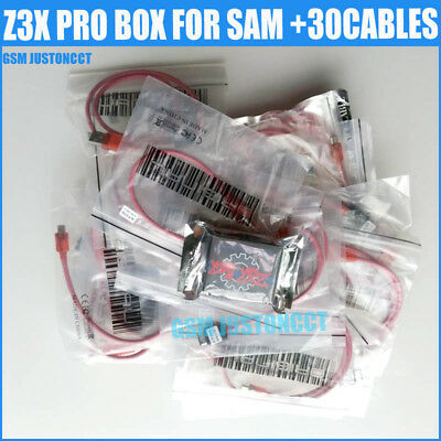 FOR SAMSUNG GOLD z3x pro box activated unlocker Repair Phone+30