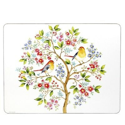 NEW Tree Of Life Placemats (Set of 6)