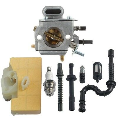 new Carburetor Kit Carb Parts Fits For Stihl Chainsaw MS290 MS310 MS390 029 039