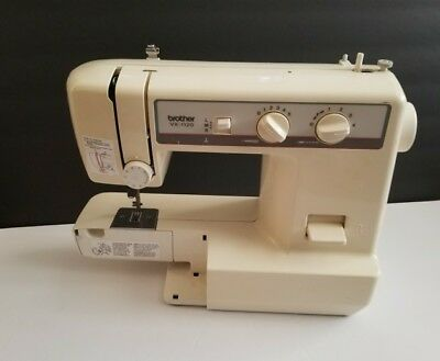 VINTAGE brother sewing machine vx1120 - Machine Only