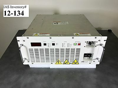 Kyosan HPK10ZI-TE2 DC Power Supply 3D80-050239-V1 2000V/5A (used working)