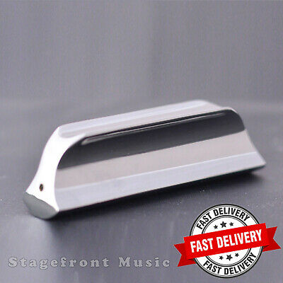 Vorson Vf006 Lap Steel Chromed Steel Tonebar /slide