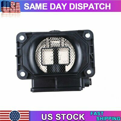 For Dodge Stratus Mitsubishi Galant Eclipse Mass Air Flow Sensor MAF MD336501