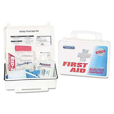 PhysiciansCare® by First Aid Only® Emergency First Aid Bodily Flu 073577911000