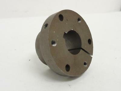 "148414 New-No Box, Martin JA 3/4 QD Bushing 3/4"" ID, Flange OD, 2"""