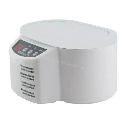 Professional Ultrasonic Cleaner for Jewelry Glasses Circuit Board Watch CD Lens