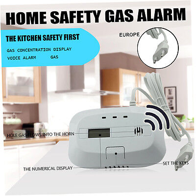 Portable Multifunctional Gas Detector Combustible Gas Tester LS-838-11W-SYG-A DY