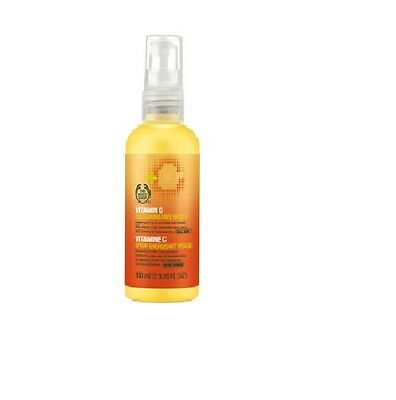 Body Shop Vitamin C Energising Face Spritz (100ml, Brand New)