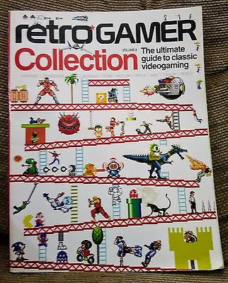 Retro Gamer Collection Vol. 8 (Image Publishing, 2014)