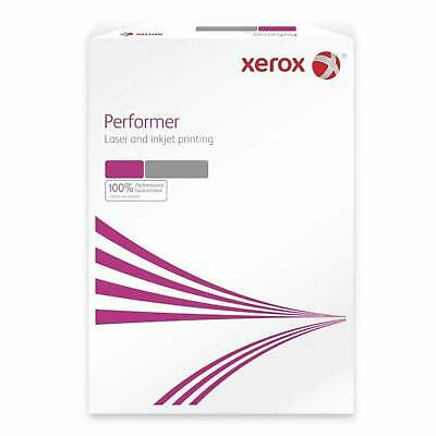 Xerox Performer A3 80gsm Copy Paper 5 Reams - 2500 Sheets