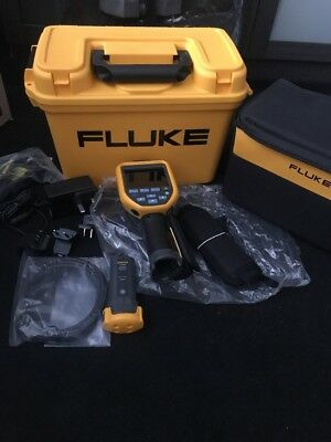Fluke Tis50 Thermal Image Camera