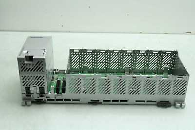 Automation Direct P3-08B 8 Slot Base for PLC Modules + P3-01DC Power Supply