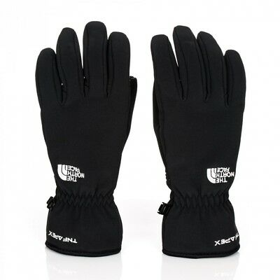 (X-Small, TNF Black) - The North Face Women's TNF Ins Apex Glove -. Delivery is
