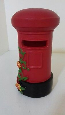 Fairy Post Box /Money Box New