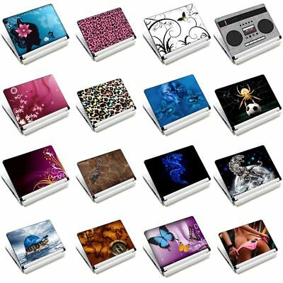 """Universal Laptop Decal Sticker Skin Protector For 13.3"""" 14"""" 15"""" 15.4"""" 15.6"""" PC"""