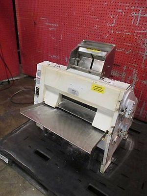 Anets Sdr-21 Dough Sheeter