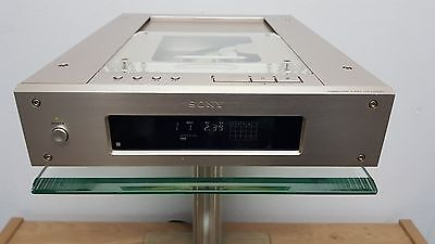 """Sony CDP-X3000ES High-End """"Shoebox Size"""" CD-Player *Fixed Pick-Up Mechanism*"""