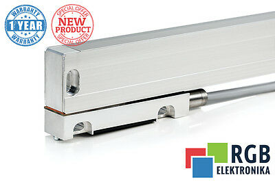 NEW LINEAR ENCODER L18 SINUS/COSINUS +5V 1140MM 10μm PRECIZIKA METROLOGY ID50943