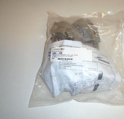 "Andrew Commscope Ssh-158 Snapstack Hangers For 1-5/8"" Coax"