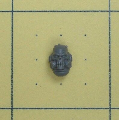 Warhammer 40K Space Marines Primaris Reivers Head (E)