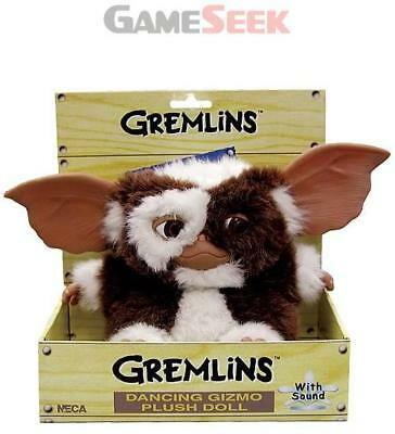 Gremlins Gizmo Dancing Plush With Sound - Toys Brand New Free Delivery