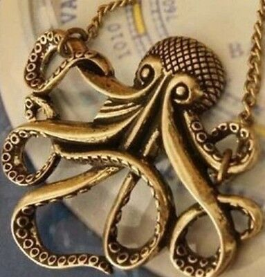 #0003 ANTIQUED GOLD CLASSIC FAIRY W//2 TOP HANG RINGS 4 Pc Lot