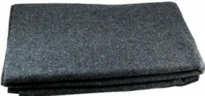 ROTHCO WOOL RESCUE SURVIVAL BLANKET - GREY. Free Shipping